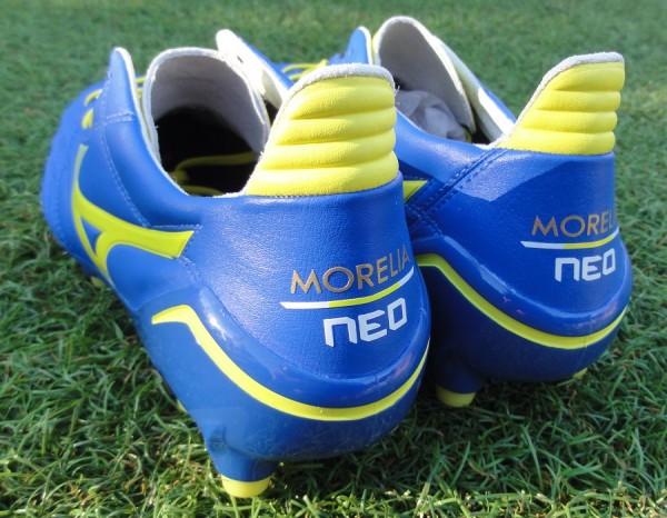 Morelia Neo Heel