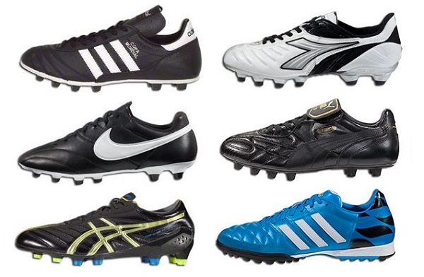 Heritage Boot Choices