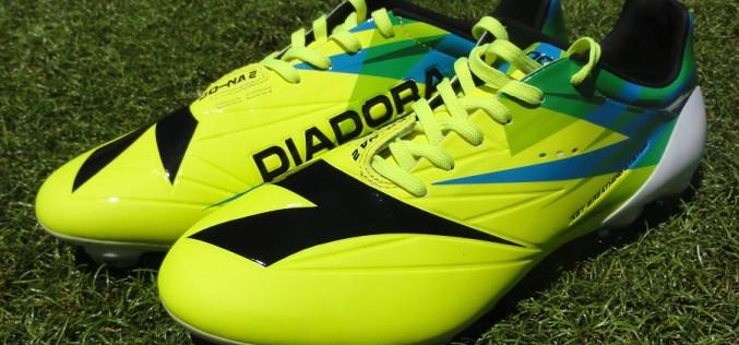 Diadora DD NA 2 GLX – Boot Review