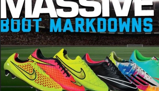 The Biggest Boot Deal You Will Find – Final Chance!