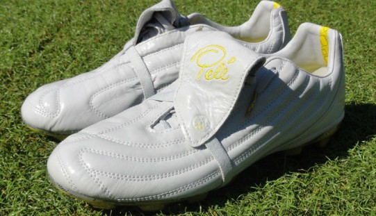 A Final Look at the Pele Sports 1970