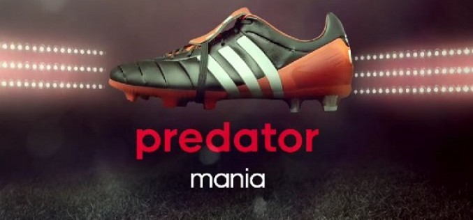 Limited Edition Adidas Predator Instinct Mania Released
