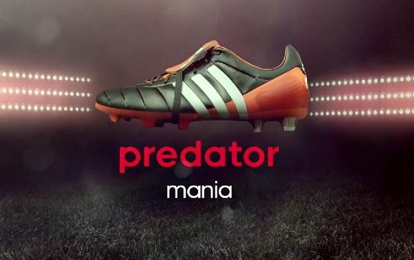 Limited Edition Adidas Predator Instinct Mania Released  e2622dae6