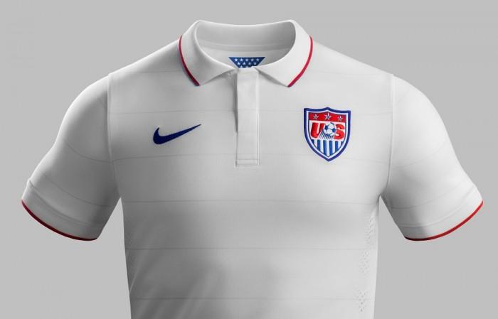 USA Home Jersey Deal