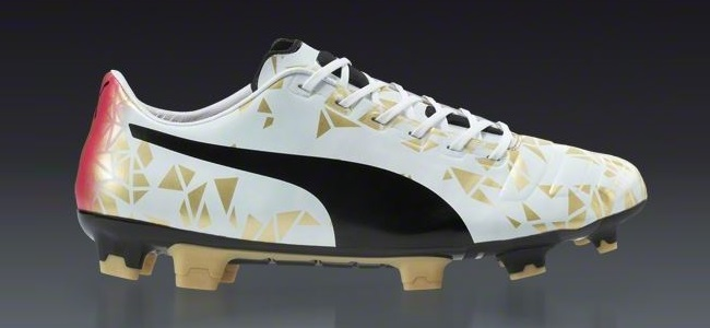 evoSPEED Winner sideview