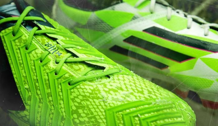 Adidas Supernatural Pack