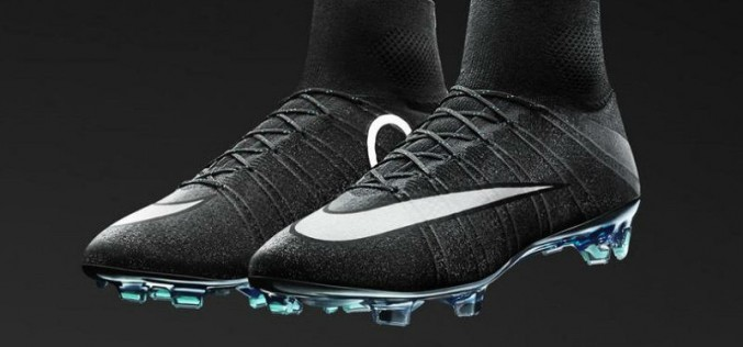 Mercurial Superfly CR7 – Ronaldo Gets New Shimmer Effect Boots