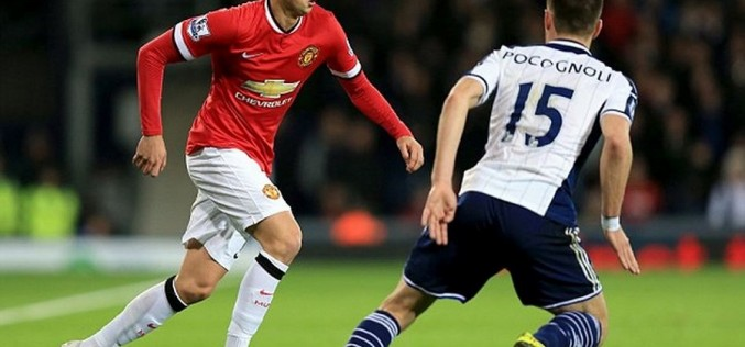 Is Adnan Januzaj Switching to Warrior Boots?