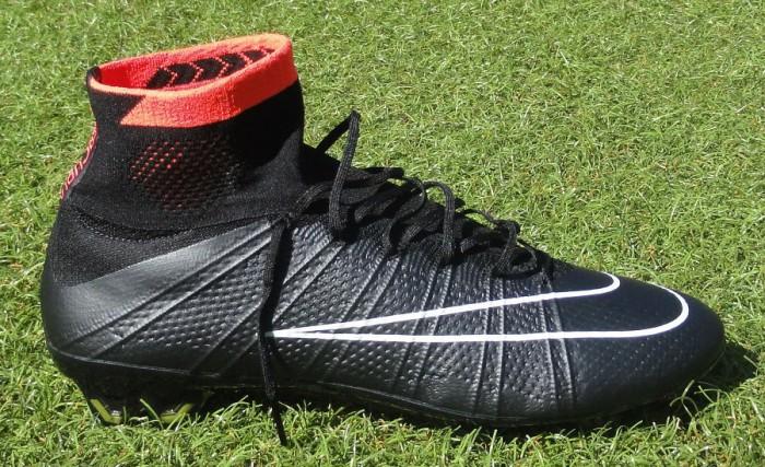 Nike Superfly IV Side Profile