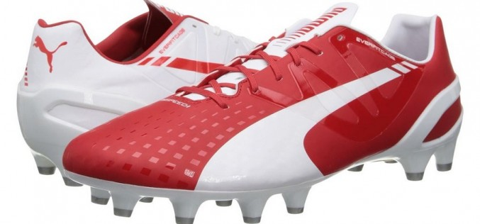 Is This Deal For Real? Puma evoSPEED 1.3 Dual Colorway