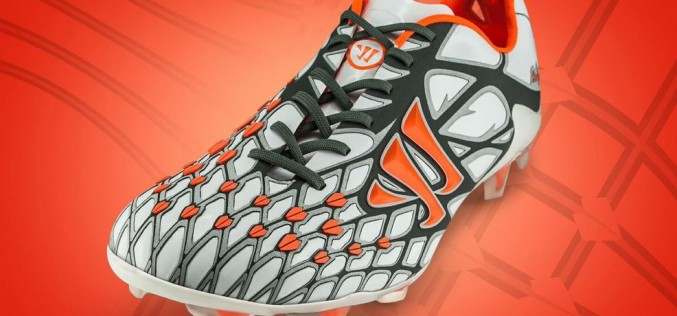 Want to WIN a Pair of Warrior Skreamer II?