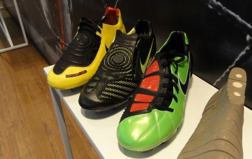 Why is the Nike T90 Laser Series so Badly Missed?