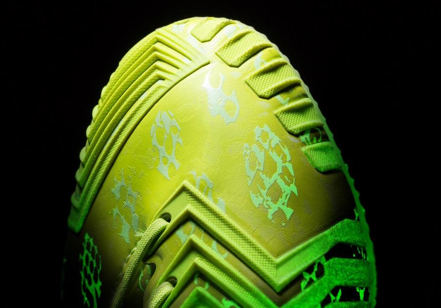 Adidas Predator Instinct Hunt Upper Glow