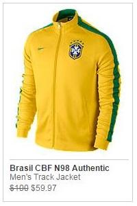 Brazil N98 BF