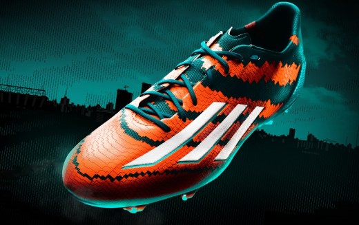 Introducing Lionel Messi's New Adidas Mirosar10 Boots