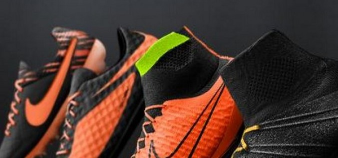 Did You Spot the Nike Halloween Pack?