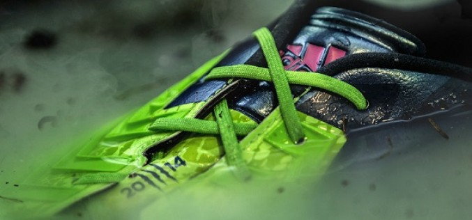 Adidas Release Supernatural Swamp Boots – Marketing 101!