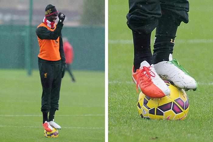 Image courtesy of soccer.com