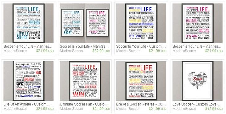 soccerislife