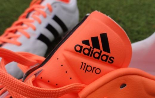 A First Hand Look at What Adidas Has Done With the 11Pro