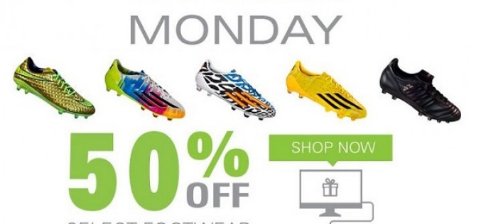 Cyber Monday Special – How WeGotSoccer Broke the Internet!