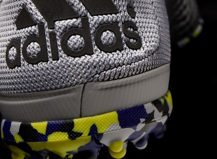 Freefootball Crazylight Heel