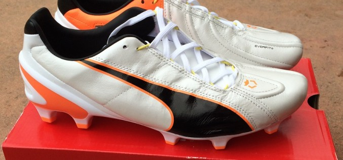 Introducing the Puma King II EF+