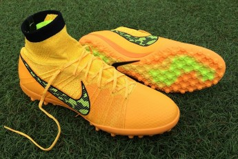 Nike Elastico Superfly TF – Double Take Review
