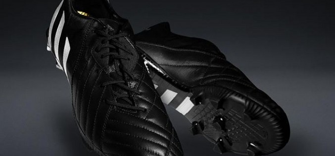 "How Has Adidas Taken the Predator Instinct to ""Pure Leather""?"