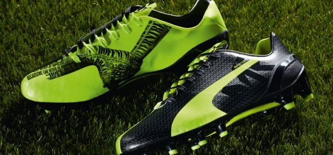 The Story Behind the Puma evoSPEED MR Tricks!