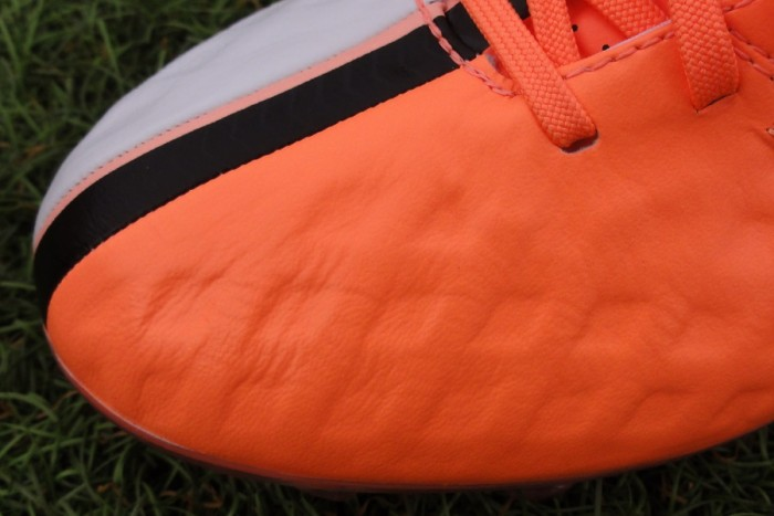 11Pro K-leather Upper