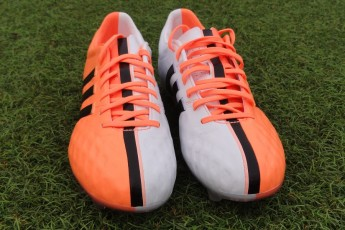 "Adidas 11Pro ""Next Generation"" Review"