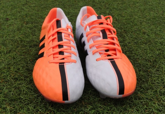Adidas 11Pro Profiled