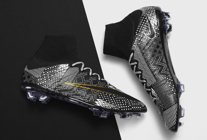 Black History Month Nike Mercurial Superfly