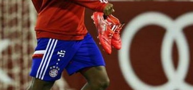 Next Generation Adidas adiZero F50 Ready For Release?