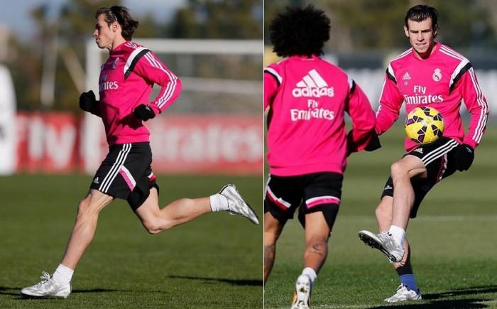 Gareth Bale Next Generation adiZero F50
