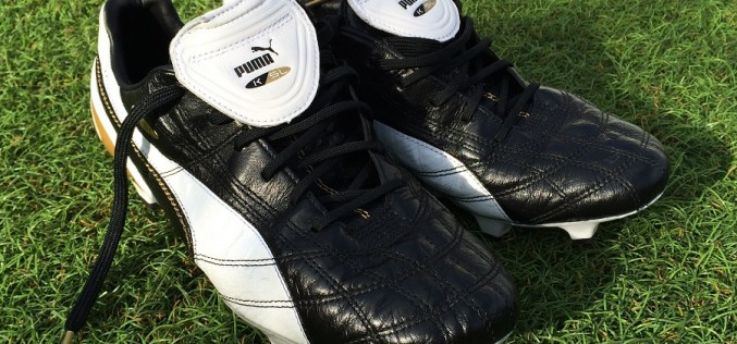 Puma King SL Classico Boot Review