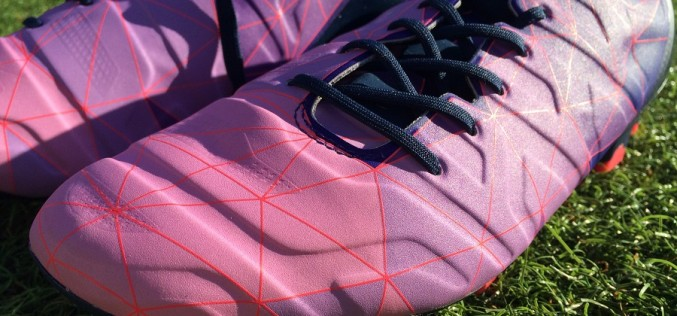 Up Close: Puma evoPOWER 1.2 Camo
