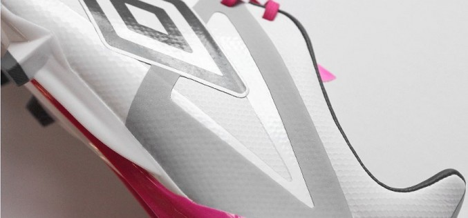 "Umbro Introduce The Speed Focused ""Velocita"" – Glory For All!"