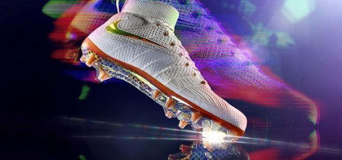 Nike Vapor Untouchable Released – Super Bowl Edition