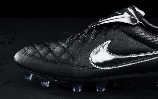 One Legend Deserves Another – Nike Celebrate Totti With Tiempo Legend V Premium