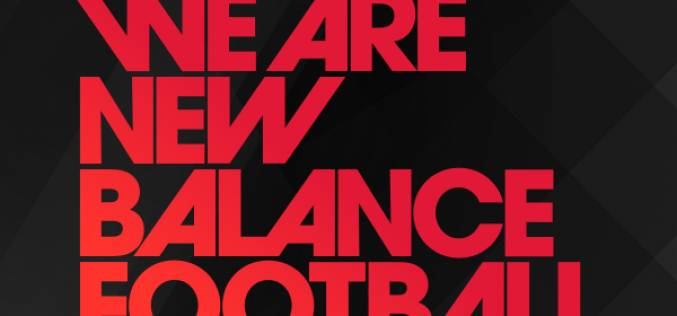 What Can We Hope To Expect From New Balance's Boots?