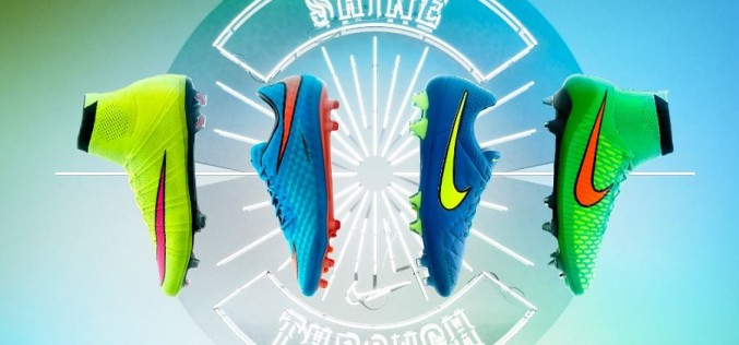 Introducing The Nike Highlight Pack – Electrifying New Colorways