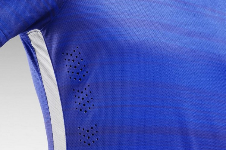 US Away Jersey 2015 Side Vent