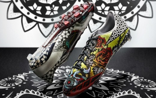 Adidas Release Limited Edition adiZero f50 Tattoo Pack