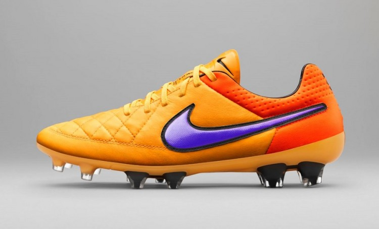 Intense Heat Tiempo Legend