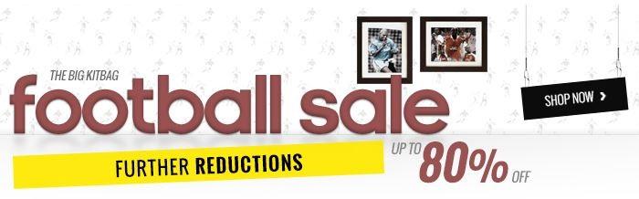 Kitbag Football Sale