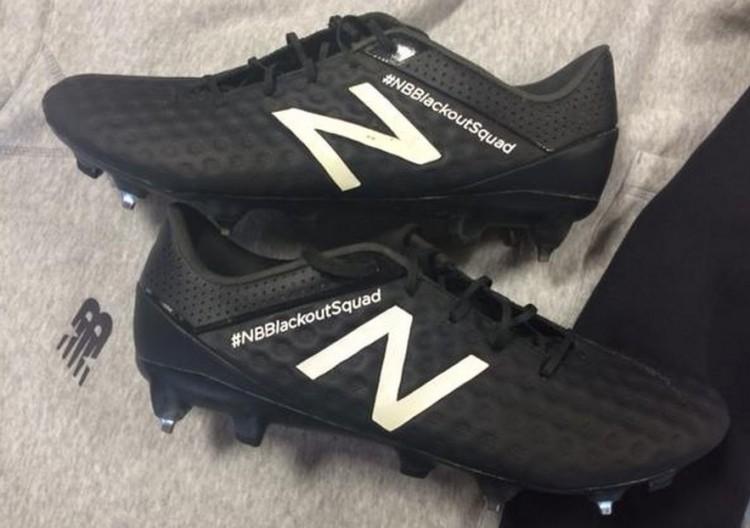 Vincent Kompany New Balance Boots