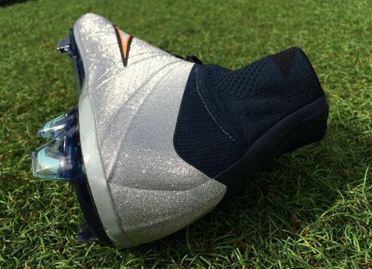 Nike Superfly CR7 Silverware Heel Shape