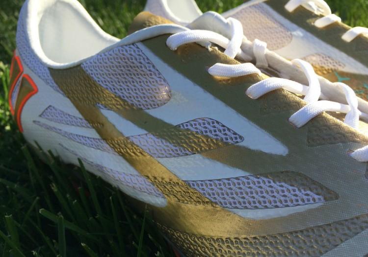 Superheat Upper Design in Gold